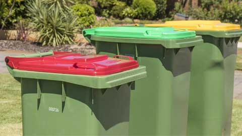 Waste, Recycling & FOGO - City of Melville