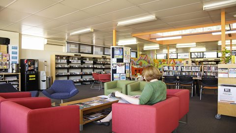 Libraries - City of Melville